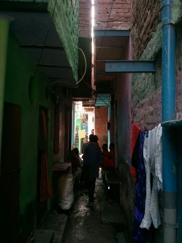 street in slum_context